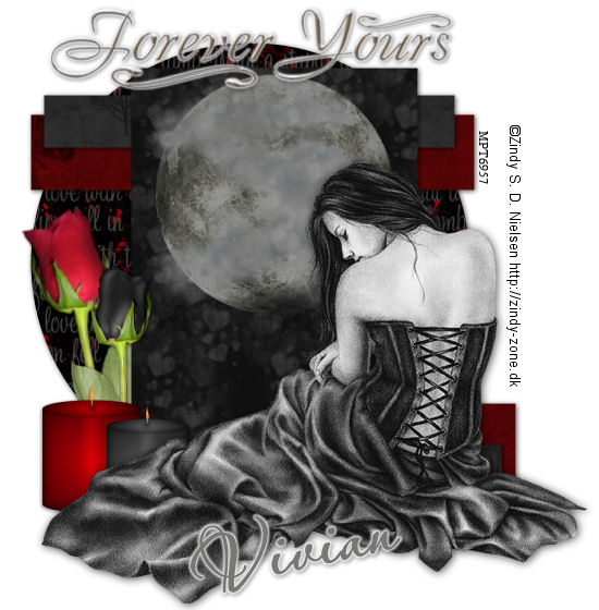 Forever Yours - NEW 5/19 Foreve11