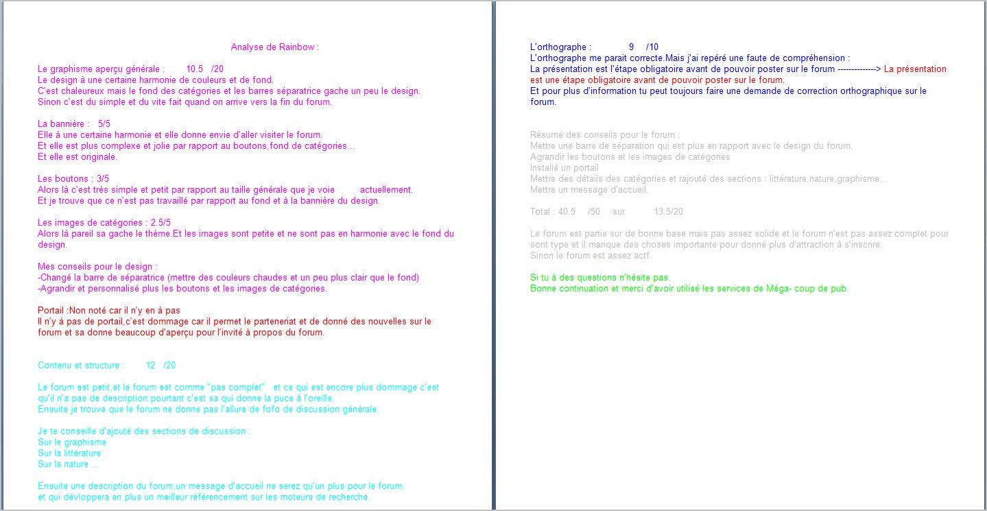 Analyse forum Rainbow (discussion générale!) Captur97
