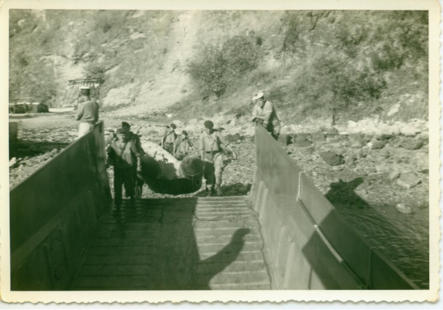 [Divers campagne Madagascar] CAP DIEGO AU CID 1972 Embarq25