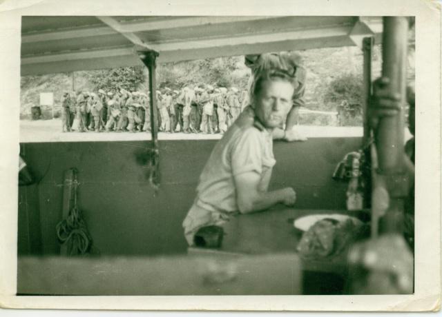 [Divers campagne Madagascar] CAP DIEGO AU CID 1972 Embarq26