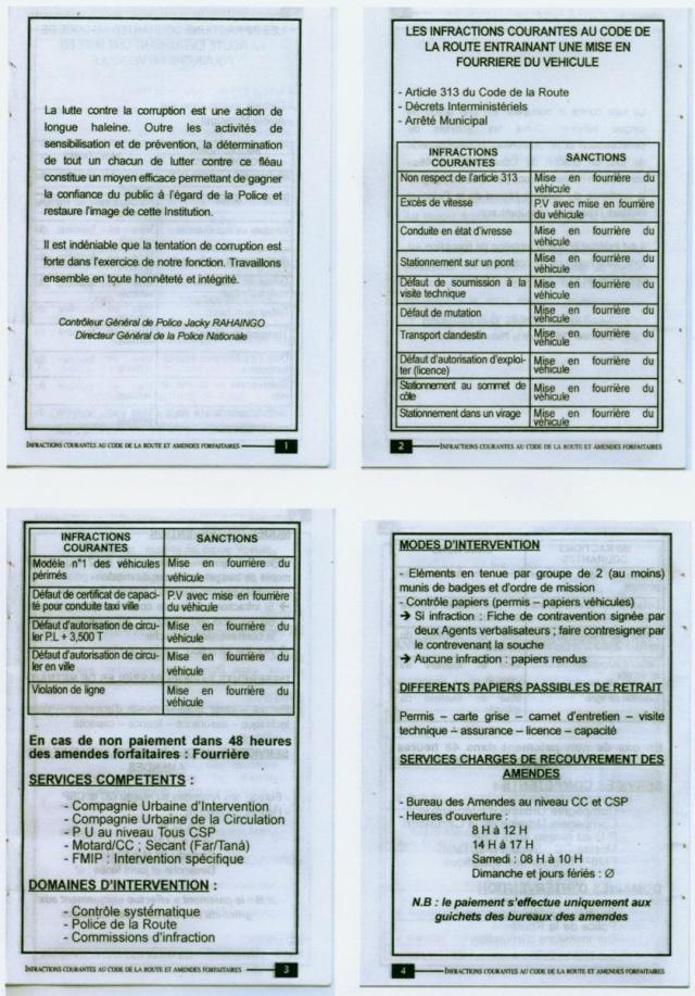 [ARCHIVÉ] DIÉGO SUAREZ - TOME 006 - Page 5 Fascic10