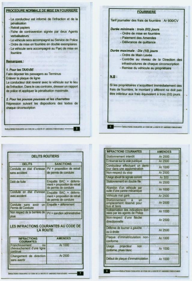 [ARCHIVÉ] DIÉGO SUAREZ - TOME 006 - Page 5 Fascic11