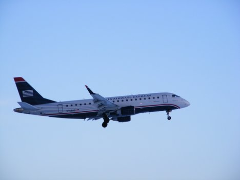US Airways ! US ! USA 95f29a10