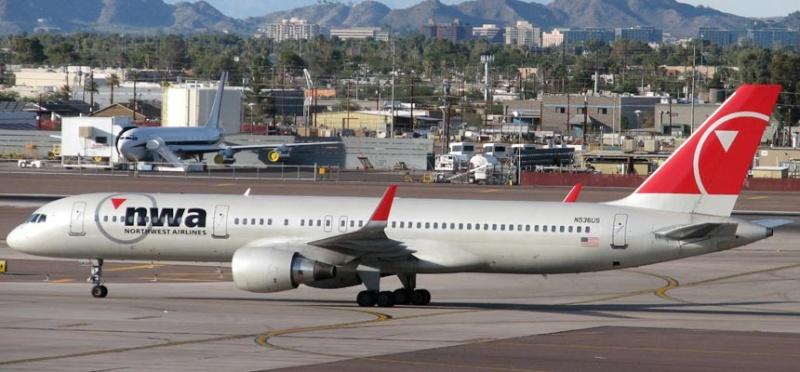 Boeing 757  Alpnwa10