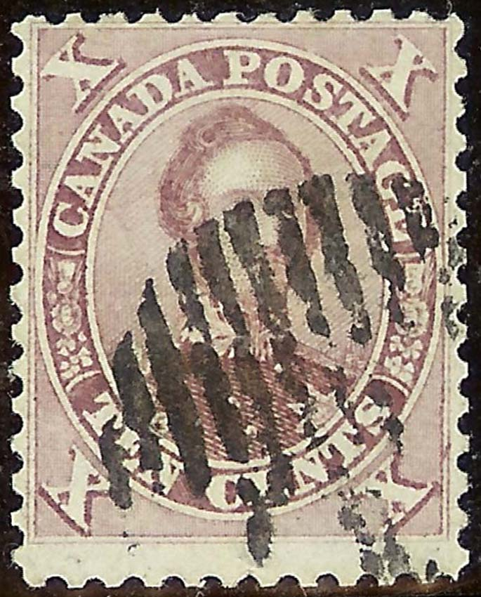 Canada Nr. 15, aktuelle Daten gesucht Canada10