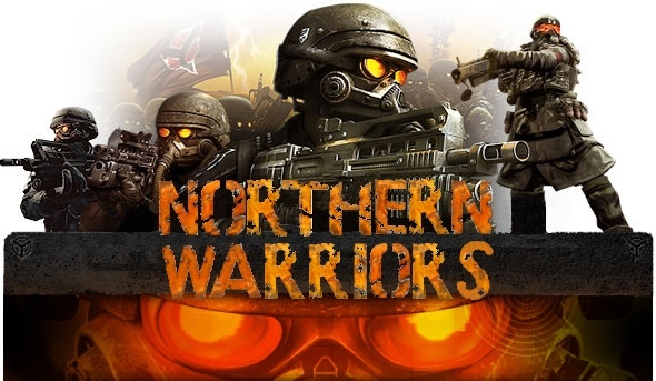 NORTHERN WARRIORS