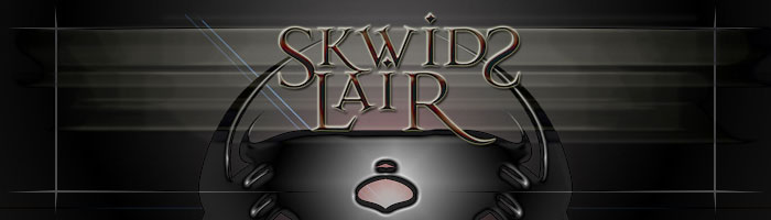 Skwid's Lair Hockey League