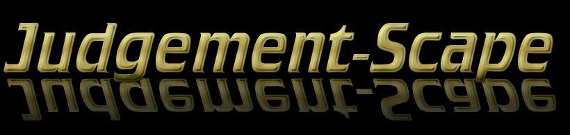 Judgement-Scape