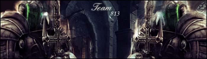 Team813