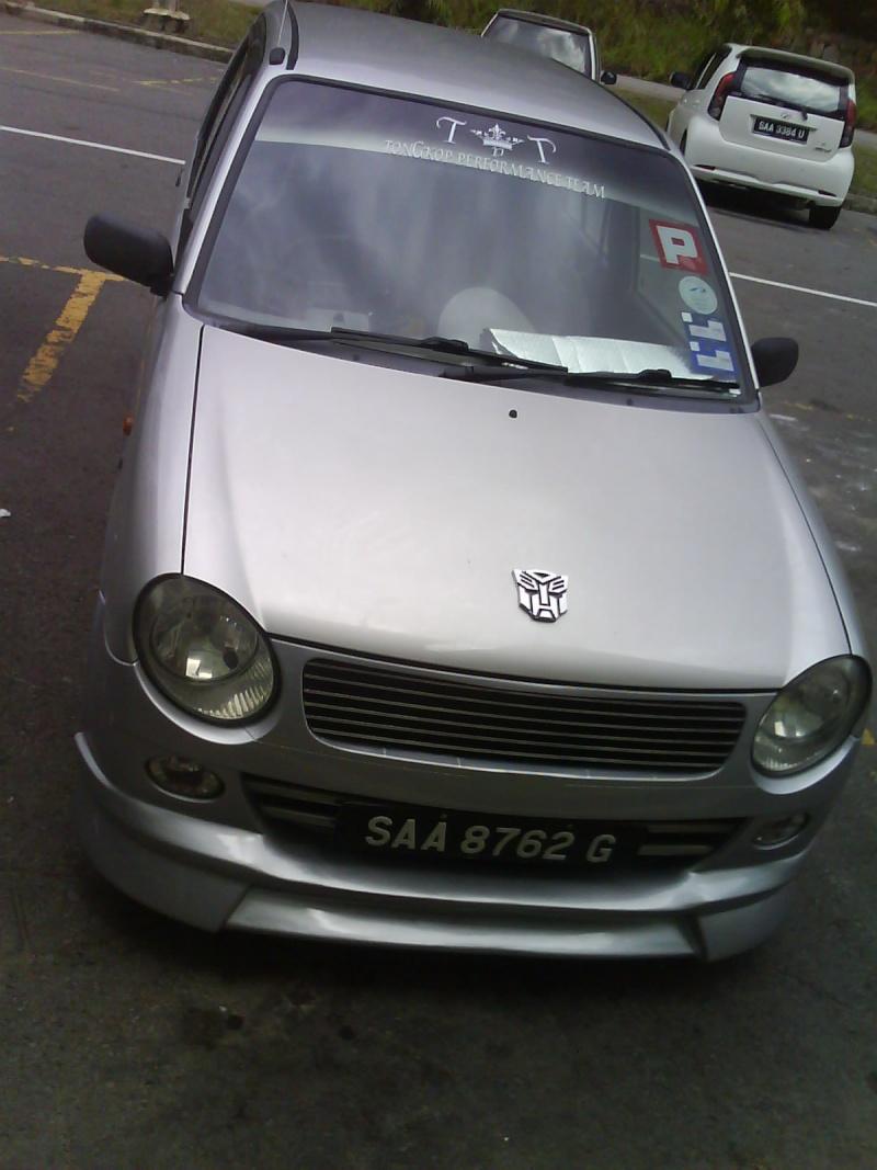 sila upload kereta warga tongkop yang telah memakai sticker tongkop - Page 2 Dsc02712