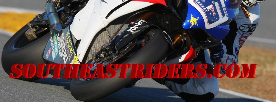 Southeast Riders Forum