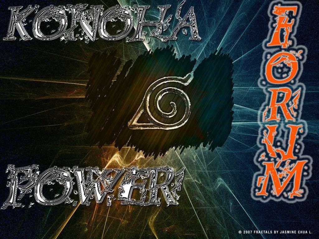 KonohaPower