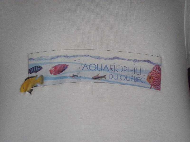 T Shirts Aquariophilie du Québec Imgp1910