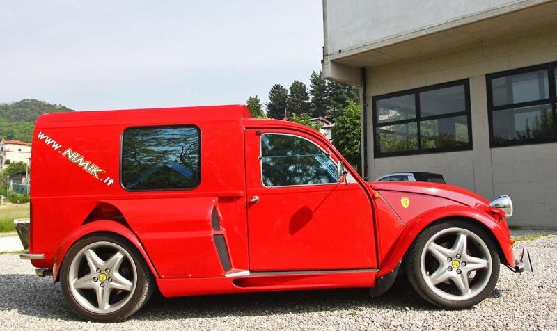 la prochaine voiture d'Enzo Citroe14