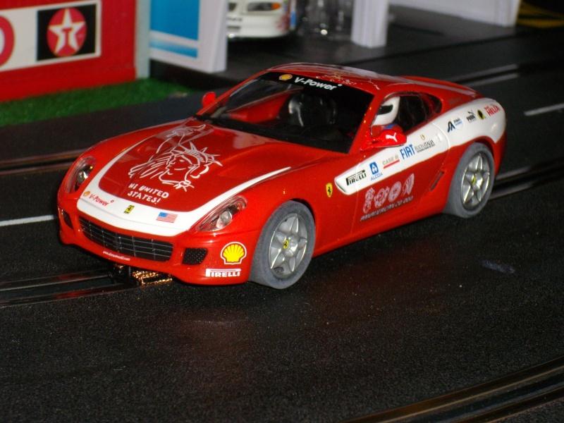 Ferrari GG50 (concept 2005) Imgp1012