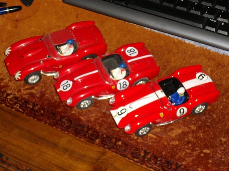 Ferrari 250 TR Ninco Imgp1110