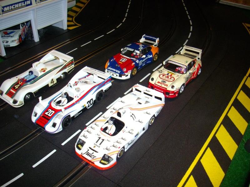 Porsche Porsch17