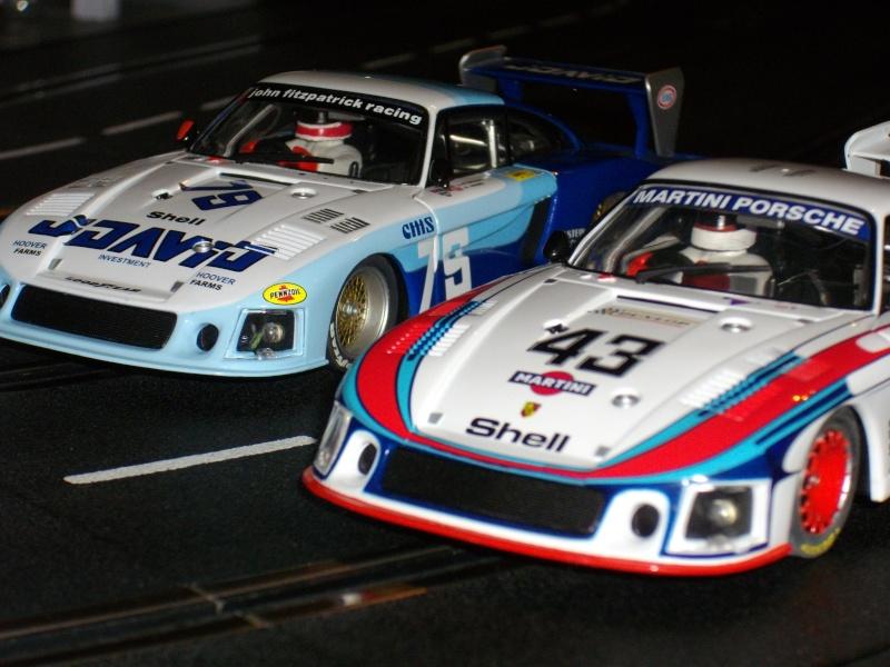 Porsche Porsch18
