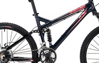 New Traction and KHS frames Xc-10411