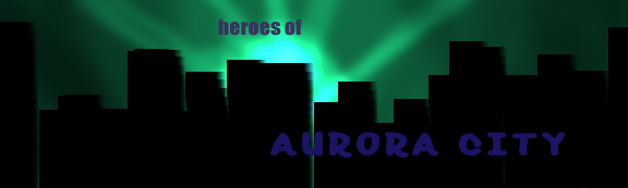 Heroes of Aurora City
