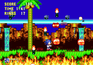 [MD]  Sonic 3 & Knuckles 1710