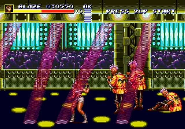 [MegaDrive] Streets of Rage 3 624