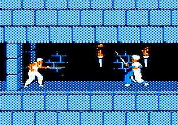 [MegaDrive] Prince of Persia Applei10