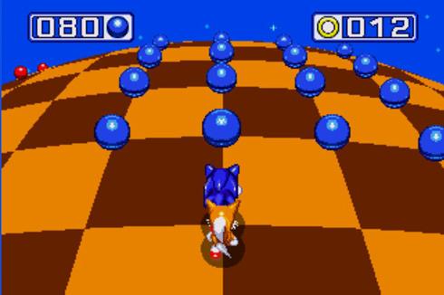 [MD]  Sonic 3 & Knuckles Bonus10