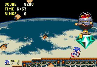 [MD]  Sonic 3 & Knuckles De810