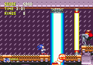 [MD]  Sonic 3 & Knuckles Fb510