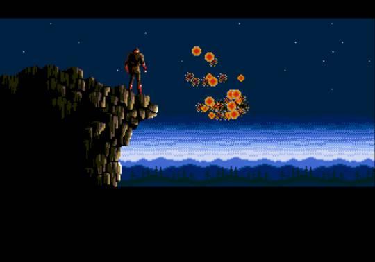 [MegaDrive] Shinobi III: Return of the Ninja Master Fin16