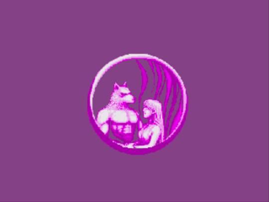 [MegaDrive] Altered Beast Fin213
