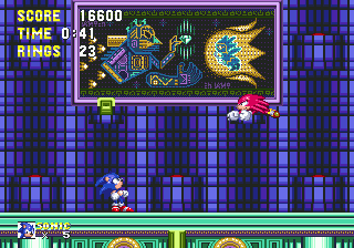 [MD]  Sonic 3 & Knuckles Hp510