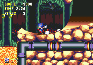 [MD]  Sonic 3 & Knuckles Lr510