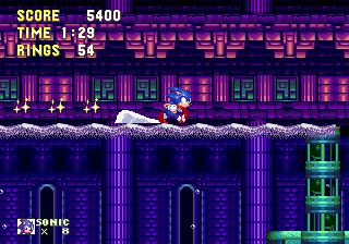 [MD]  Sonic 3 & Knuckles Sow10