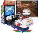 [SATURN] Sega Rally Championship C12