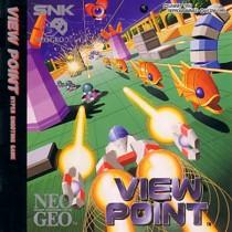 [NeoGeo] ViewPoint Viewpo10