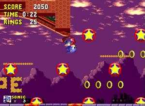 [MD] Sonic the Hedgehog Zone_310