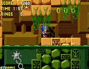 [MD] Sonic the Hedgehog Zone_410