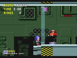 [MD] Sonic the Hedgehog Zone_610