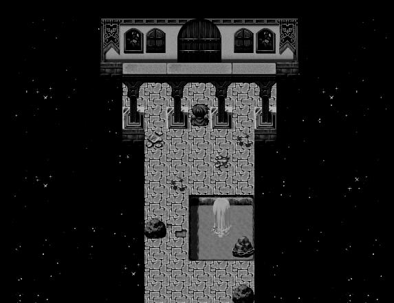 Ryôshi au royaume de la Lune. Screen11