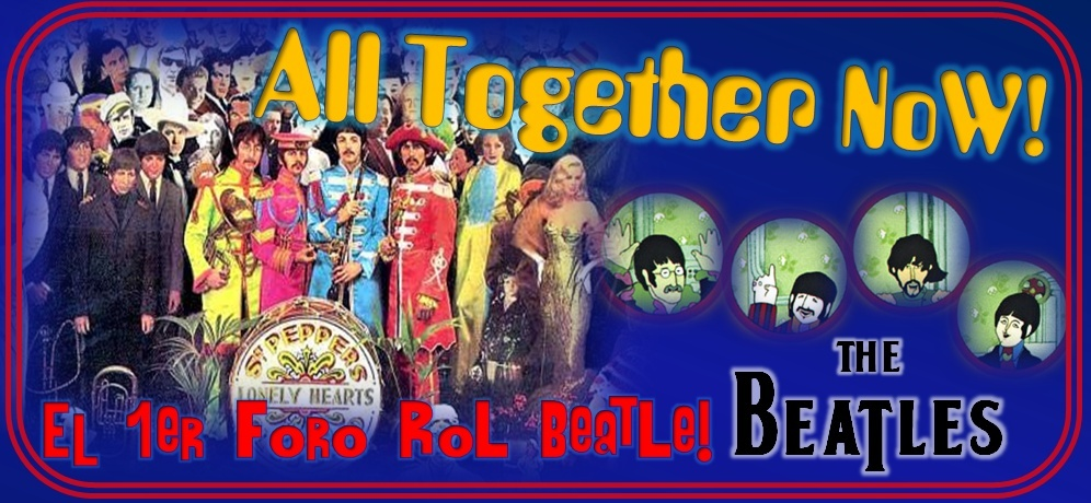 All Together Now! El 1er Foro Rol Beatle! - Portal All_to12