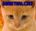 martialcat