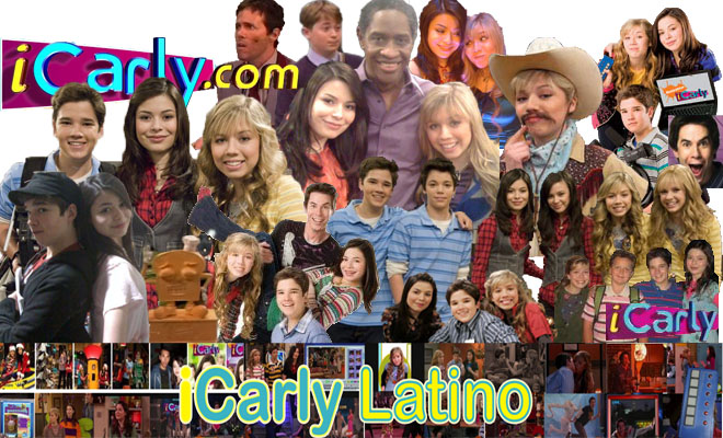 Foro iCarly latino
