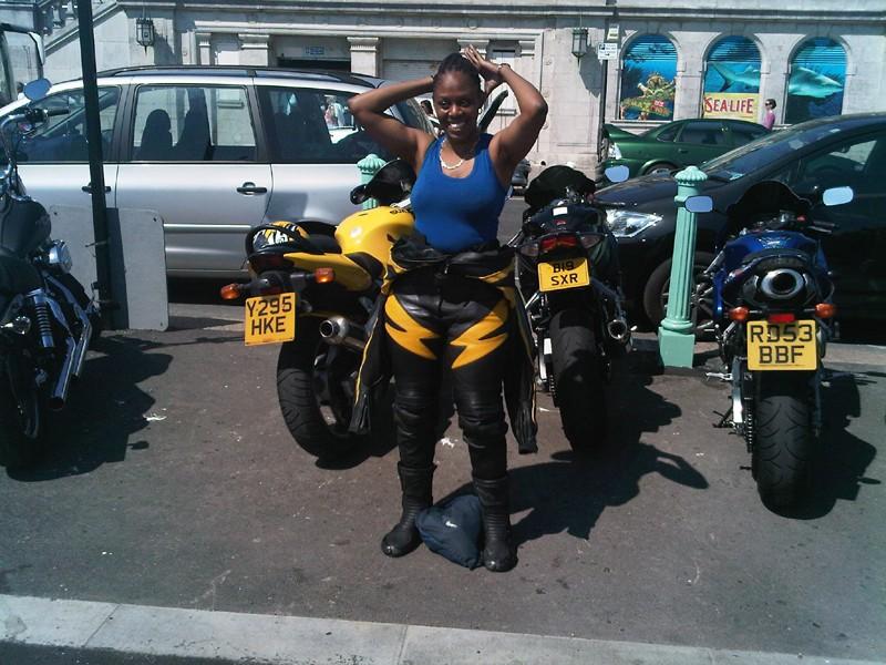 Brighton Ride - Sunday 31st May Img00111