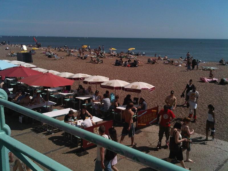 Brighton Ride - Sunday 31st May Img00112