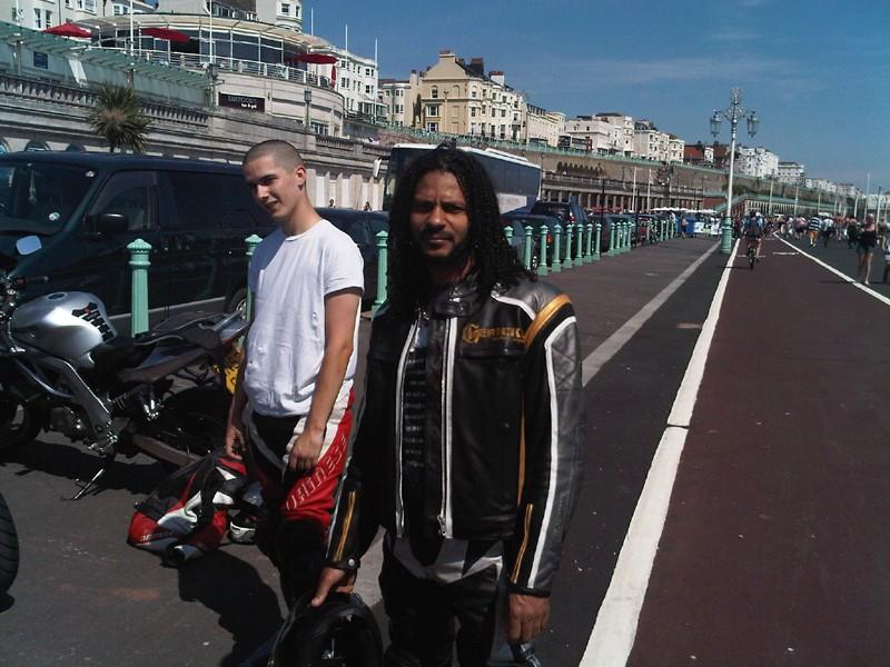 Brighton Ride - Sunday 31st May Img00113