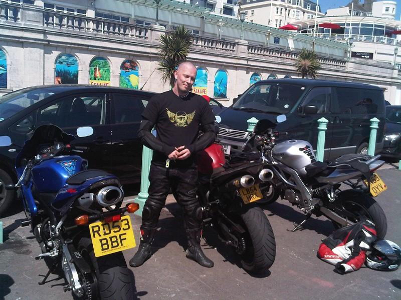 Brighton Ride - Sunday 31st May Img00114