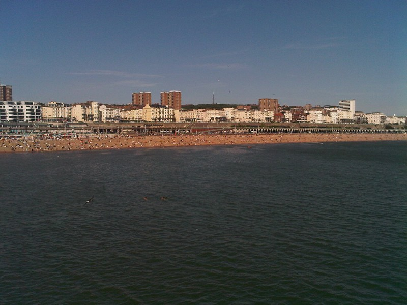 Brighton Ride - Sunday 31st May Img00118