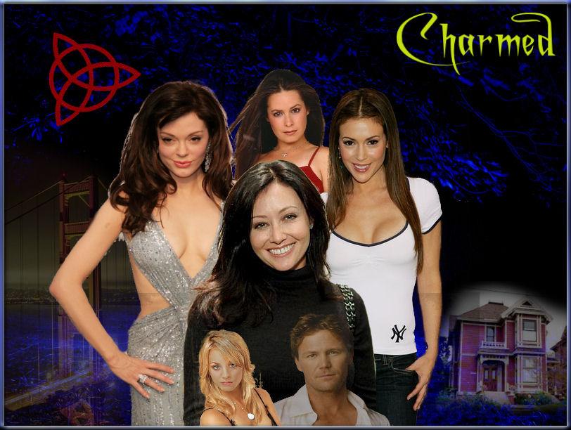Charmed   Zauberhafte Hexen